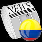 Noticias de Colombia APK for iPhone