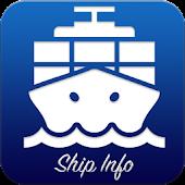 Ship Info APK for Bluestacks