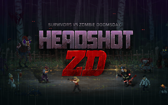Headshot ZD : Survivors Vs Zombie Doomsday APK screenshot thumbnail 19