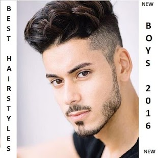 Download Android App Boy Hairstyles For Samsung Android - Hairstyle app download