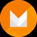 App Marshmallow (Xperia Theme) APK for Windows Phone