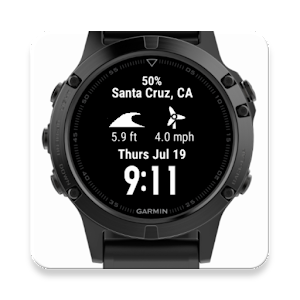 Garmin Surf Watch For PC / Windows 7/8/10 / Mac – Free Download