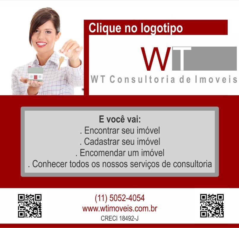 Cobertura para Venda/Locação - Vila Nova Conceição