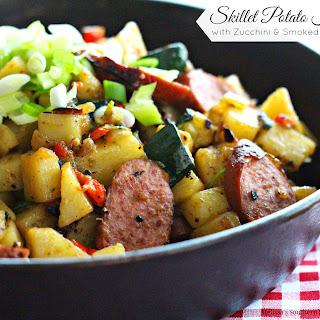 Healthy Smoked Turkey Sausage Recipes