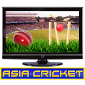 App Asia Cricket Matches APK for Kindle