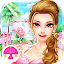 Bridesmaid Salon: girls games