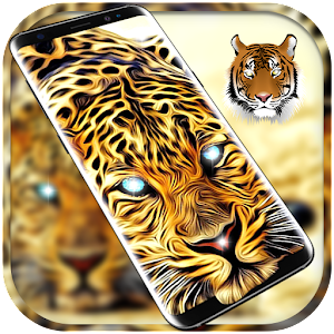 Tigers Free Live Wallpaper for PC-Windows 7,8,10 and Mac