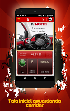 K-Rona Driver APK screenshot thumbnail 3