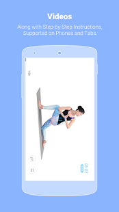 Daily Yoga - Get Fit & Relaxed- screenshot thumbnail