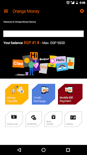 Orange Money Egypt APK Descargar