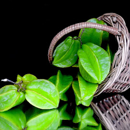 Carambola by Asif Bora - Food & Drink Fruits & Vegetables