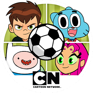 Toon Cup 2018 - Cartoon Network's Football Game For PC (Windows & MAC)