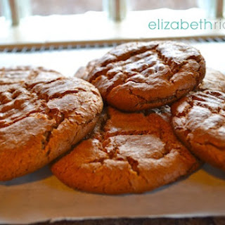 Gluten Free Almond Butter Cookies Recipes