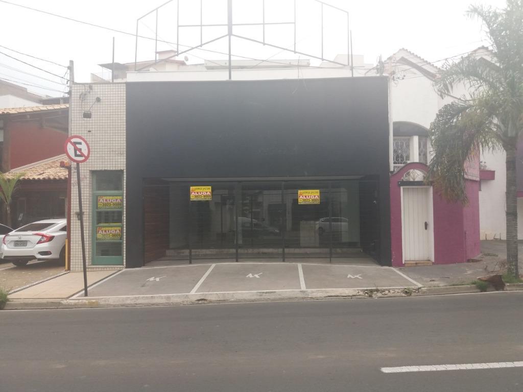 Salão para alugar, 80 m² por R$ 4.500,00/mês - Jardim Vergueiro - Sorocaba/SP