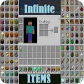 Game MOD Infinite Items for MCPE apk for kindle fire