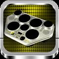 Download Classic Drum Pad Machine APK on PC