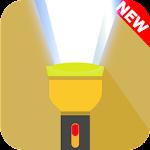 Battery Saver LED Flash-Light Icon