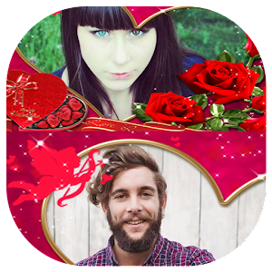 Love Photo Collage Frames Pro