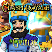 App Tips Guide For Clash Royale apk for kindle fire