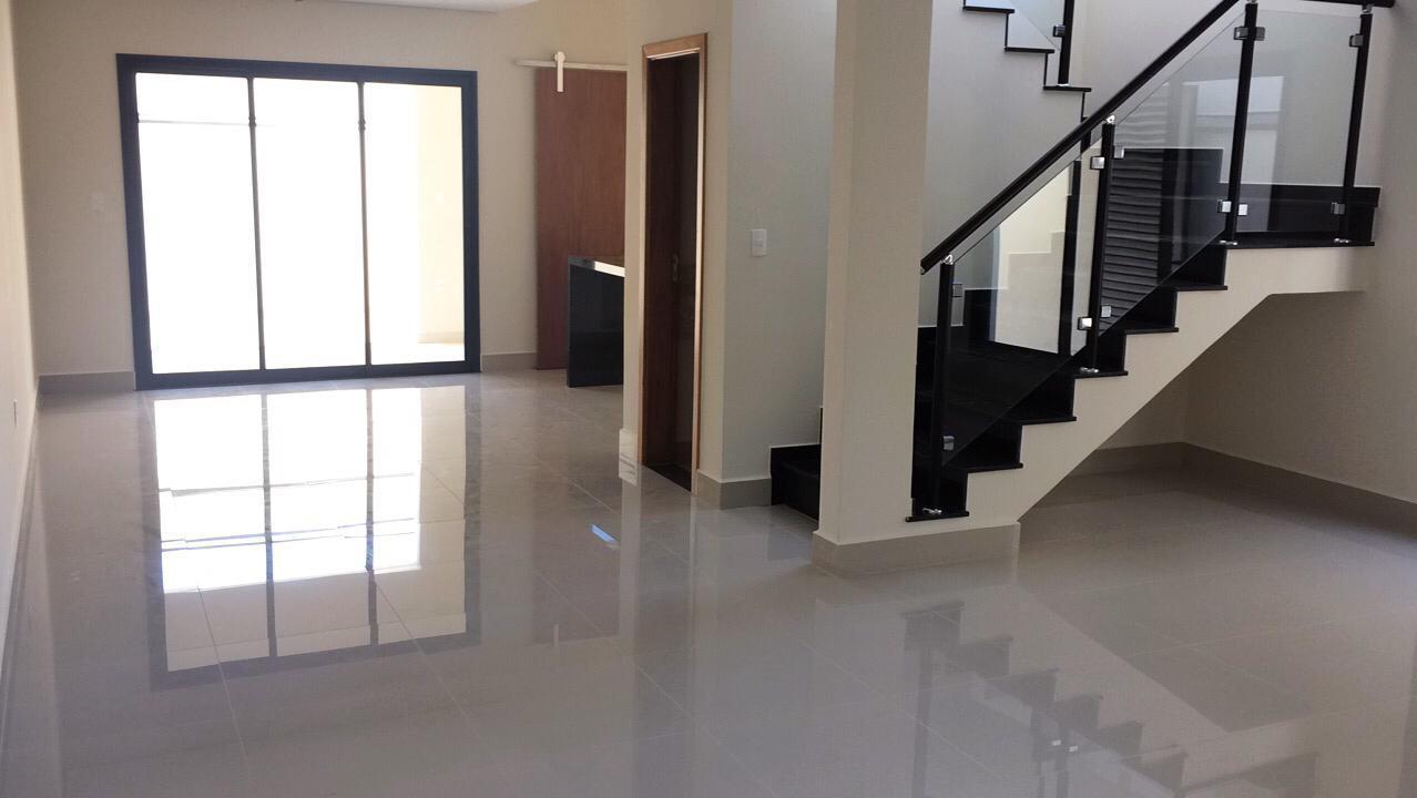 Casa com 3 dormitórios à venda, 155 m² por R$ 595.000,00 - Jardim Montreal Residence - Indaiatuba/SP