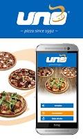 Screenshot of Uno Pizza