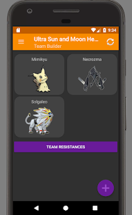 Free Unofficial Ultra Sun and Moon Helper (Free) APK for Windows 8