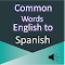 Common Word English to Spanish 1.3 Apk
