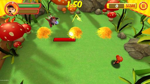 BoBoiBoy: Bounce & Blast