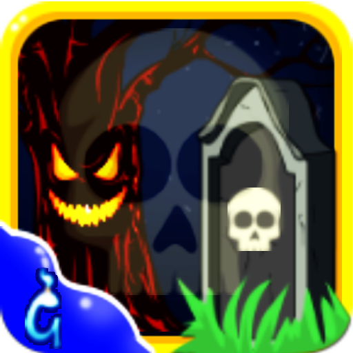 Scary Graveyard Escape 3 (game)
