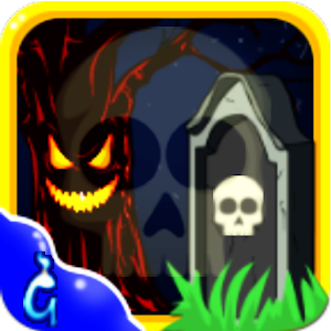 Scary Graveyard Escape 3 for PC-Windows 7,8,10 and Mac
