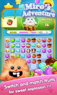 Game Forest Fruit Mania APK for Windows Phone
