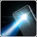 App Brightest Flashlight apk for kindle fire