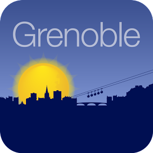 Météo Grenoble for Android
