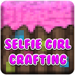 Selfie Girls Crafting Pocket Edition (Official) Icon