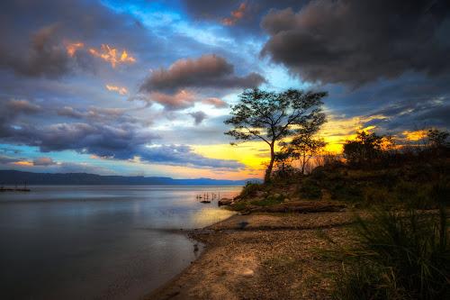 The Color of Toba Lake by Johan Joe - Landscapes Travel ( HDR, Landscapes )