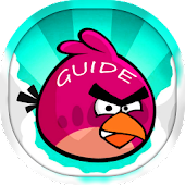 Free Guide for Angry Birds APK for Windows 8
