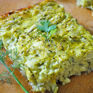 Zucchini Cheese Casserole Recipes