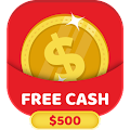 Free Free Cash - Make Money App APK for Windows 8
