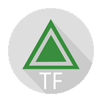 TriFly Icon