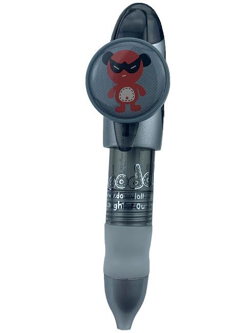 """Игрушка Dooo: """"Ninja"""" Ручка Автоматическая Шариковая - 10 см"""