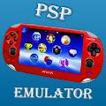 AllGames PSP Emulator PRO 2017