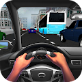 Free City Driving 3D APK for Windows 8
