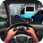 City Driving 3D APK for Bluestacks
