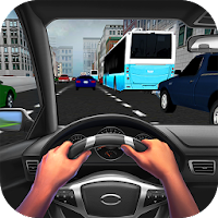 City Driving 3D For PC (Windows And Mac)