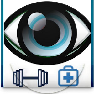 Eye exercises for Android