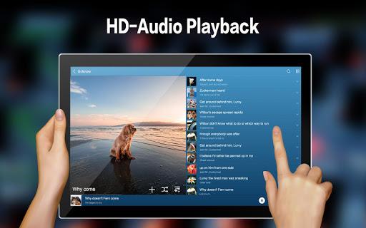 Music - Mp3 Player screenshot 14