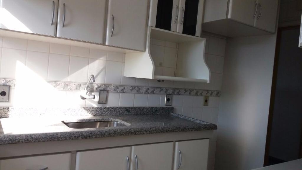 Apartamento para Venda/Locação - Macedo