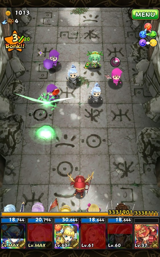 Fairy Hero Screenshot 4