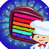 Game Super Cookie Jam Cake 1.0 APK for iPhone