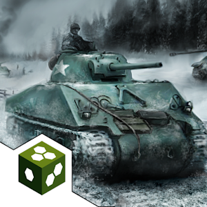 Cover art Nuts!: The Battle of the Bulge